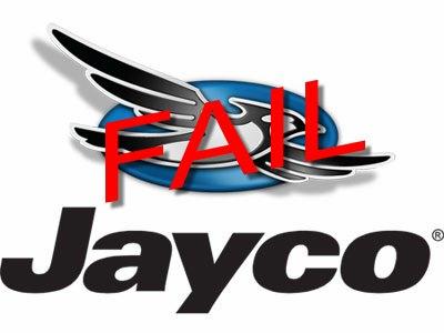 Jayco Fail
